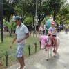 Dia das Crianças no Parque Dois Irmãos!