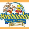 Mirabilandia: Um mundo de aventuras e diversão!