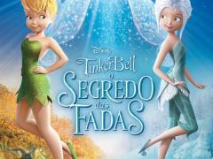 TinkerBell e o segredo das fadas