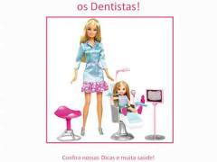 Dia do Dentista!