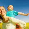 5 passos para uma maternidade mais leve!