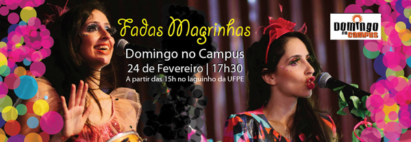 Domingo no Campus