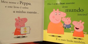 Peppa Pig: Minha Mamãe