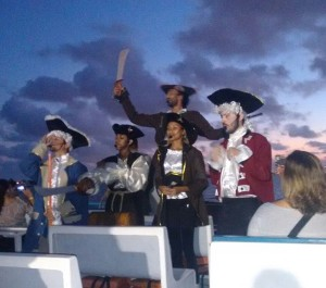 Piratas do Capibaribe