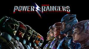 Cinema: Power Rangers