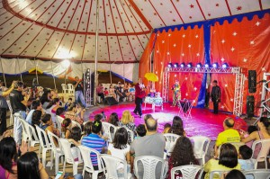 8ª Mostra de Circo do Recife