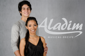 Aladim: o Musical Recife
