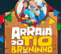 Tacaruna: Arraiá do Tio Bruninho