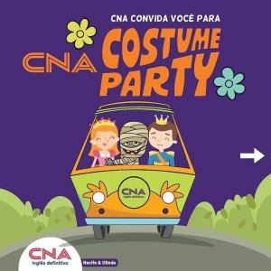 CNA: Costume Party