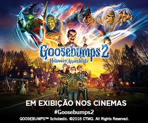Cinema: Goosebumps 2