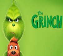 Cinema: O Grinch