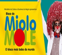 Carnaval: Bloco do Miolo mole