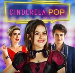 Cinema: Cinderela Pop