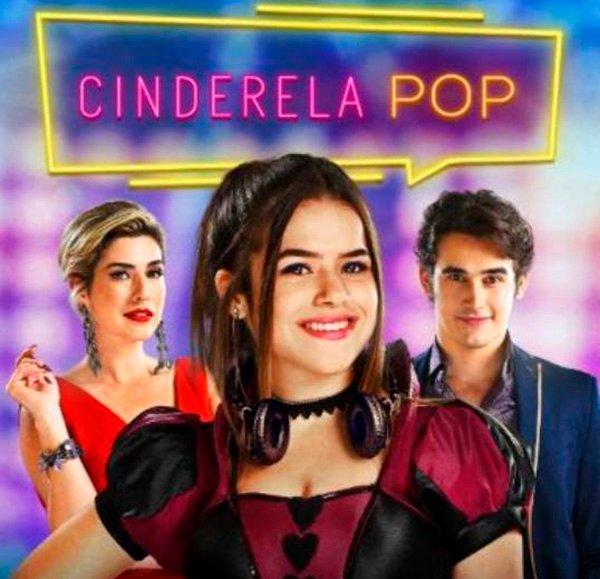 Cinema: Cinderela Pop