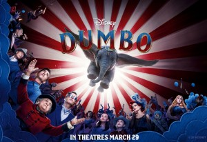 Cinema: Dumbo
