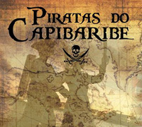 Catamaran: Piratas do Capibaribe