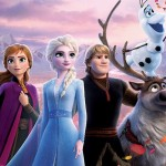 Cinema: Frozen II